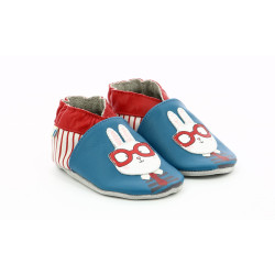 CHIC RABBIT TURQUESA