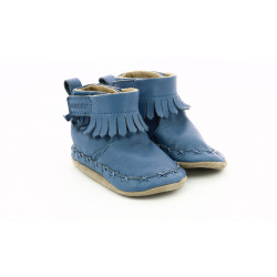 FUNKY SHOE BLEU DENIM