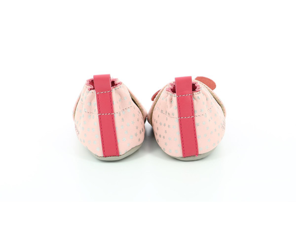 LITTLE MOUSE DUSTY PINK