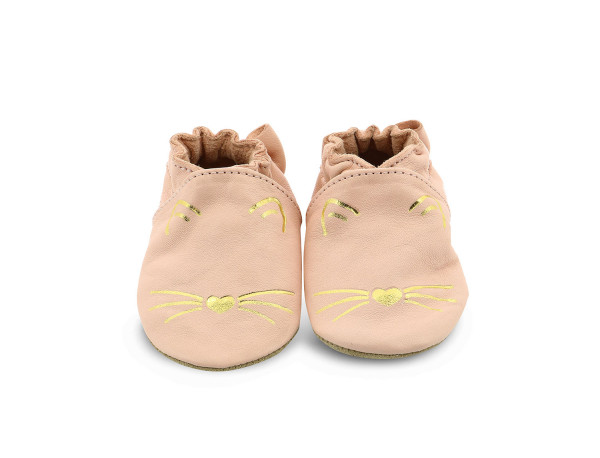 GOLDY CAT LIGHT PINK