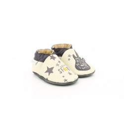 ROCK STAR BEIGE CLAIR GRIS