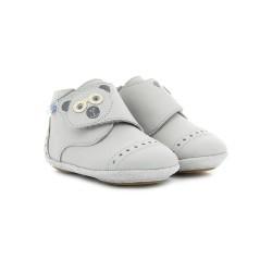 BABY BEAR gris claro