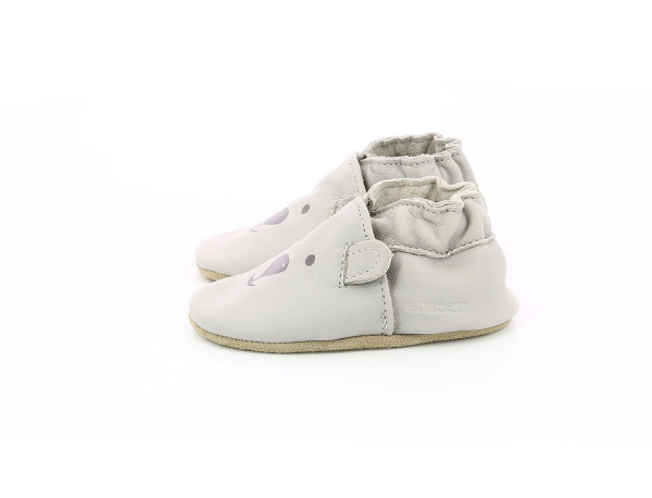 SWEETY BEAR LIGHT GREY