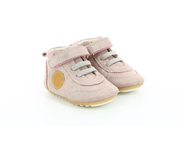 MILO METALLIC LIGHT PINK
