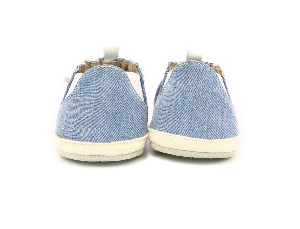 SUMMER CAMP AZUL DENIM