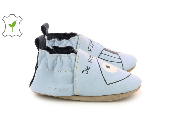 JEMENFISH LIGHT BLUE NAVY