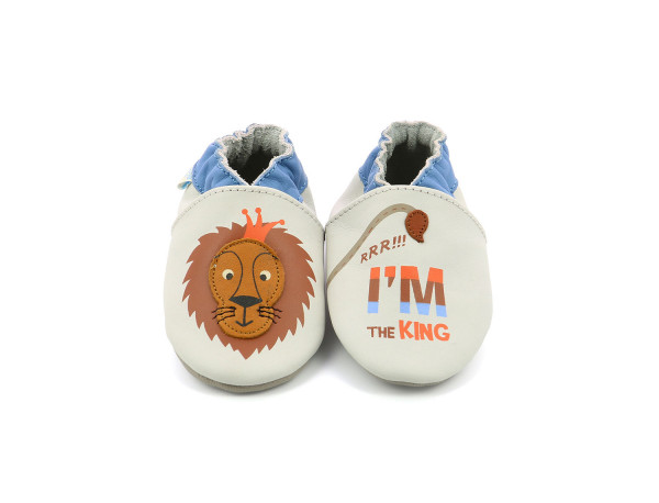 LION KING BEIGE