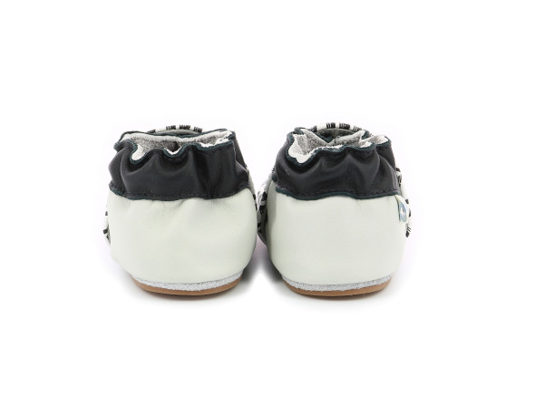 PLAYGROUND WHITE BLACK BEIGE