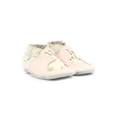 RABBIT BABY LIGHT PINK