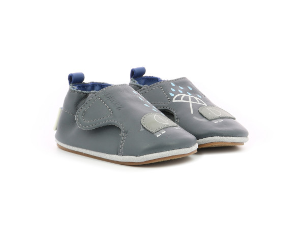 JUM & BO DARK GREY