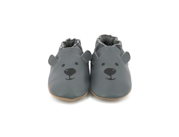 SWEETY BEAR DARK GREY