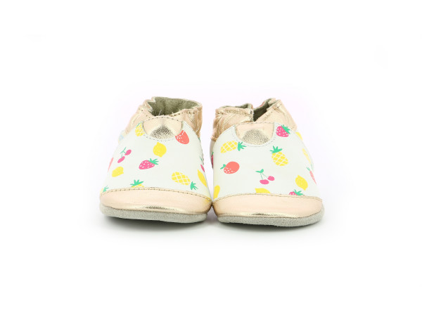 GOLD SUMMER BLANC OR