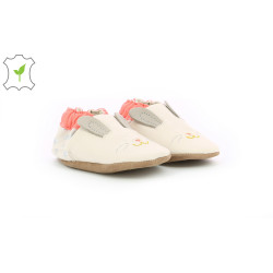 MINI RABBIT LIGHT BEIGE