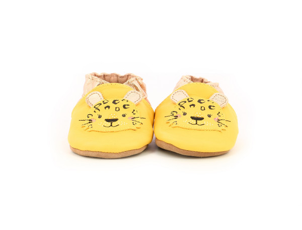 LEOPARDO YELLOW