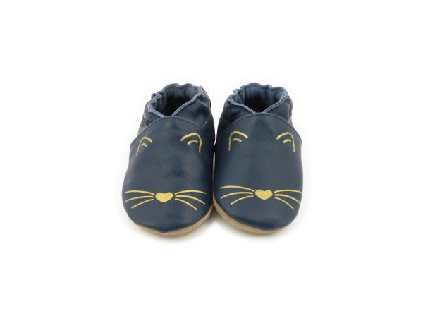 GOLDY CAT CRP NAVY