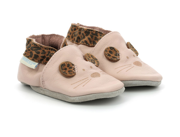 LEO MOUSE PINK