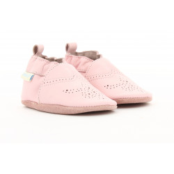 CHIC & SMART light pink