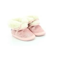COSY BOOT rosa claro