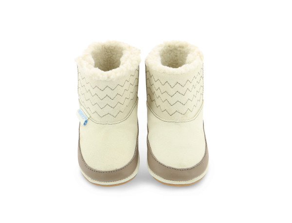 BOOTS light beige
