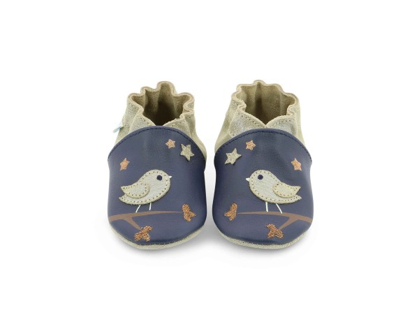 NIGHT BIRDS NAVY BLUE