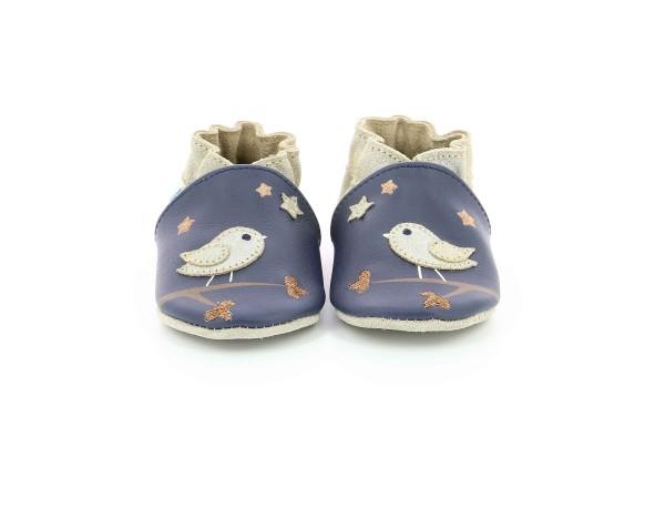 NIGHT BIRDS AZUL OSCURO