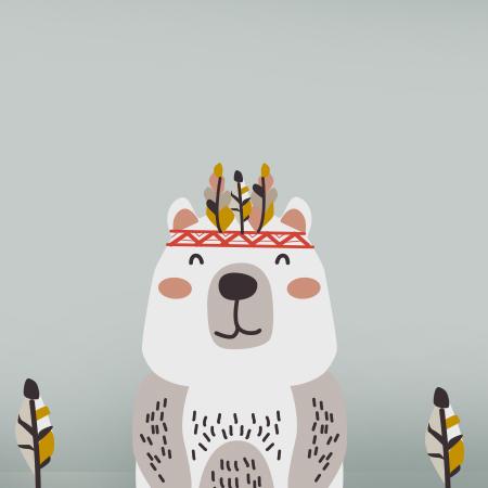 Les motifs animaux