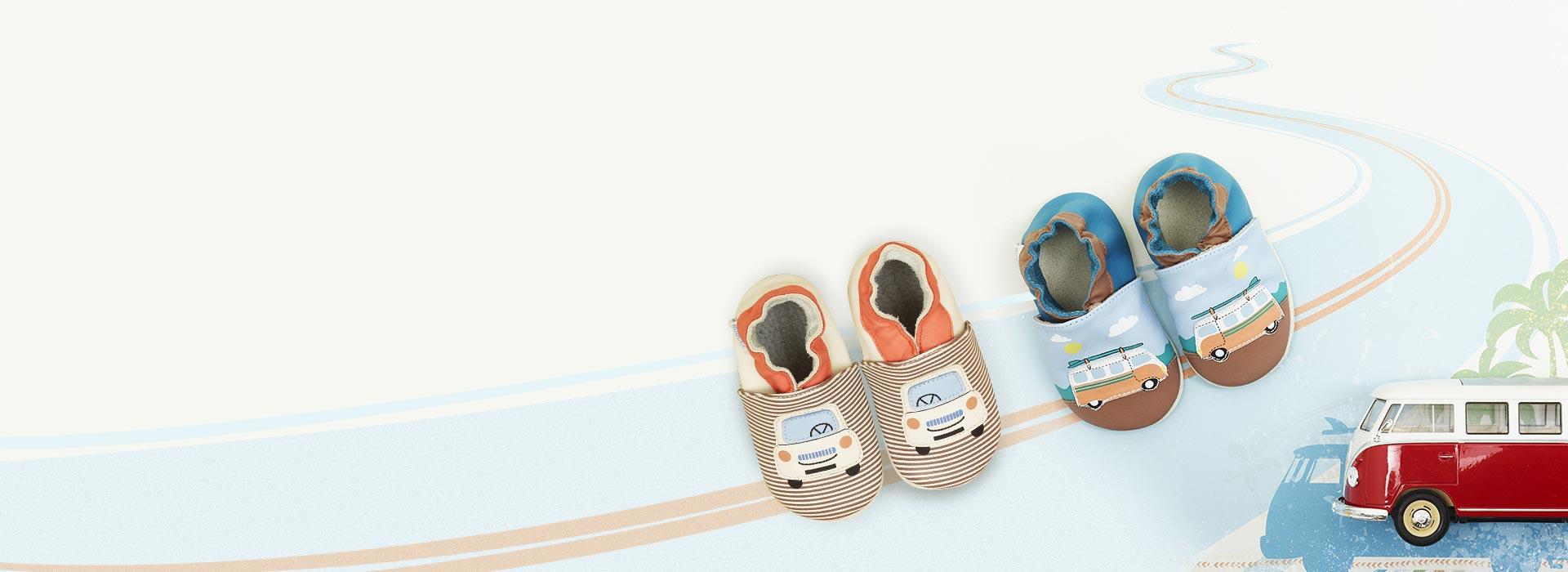 862e53c669cd5 Robeez   Chaussons souples et Mini Shoez pour bébés - Robeez