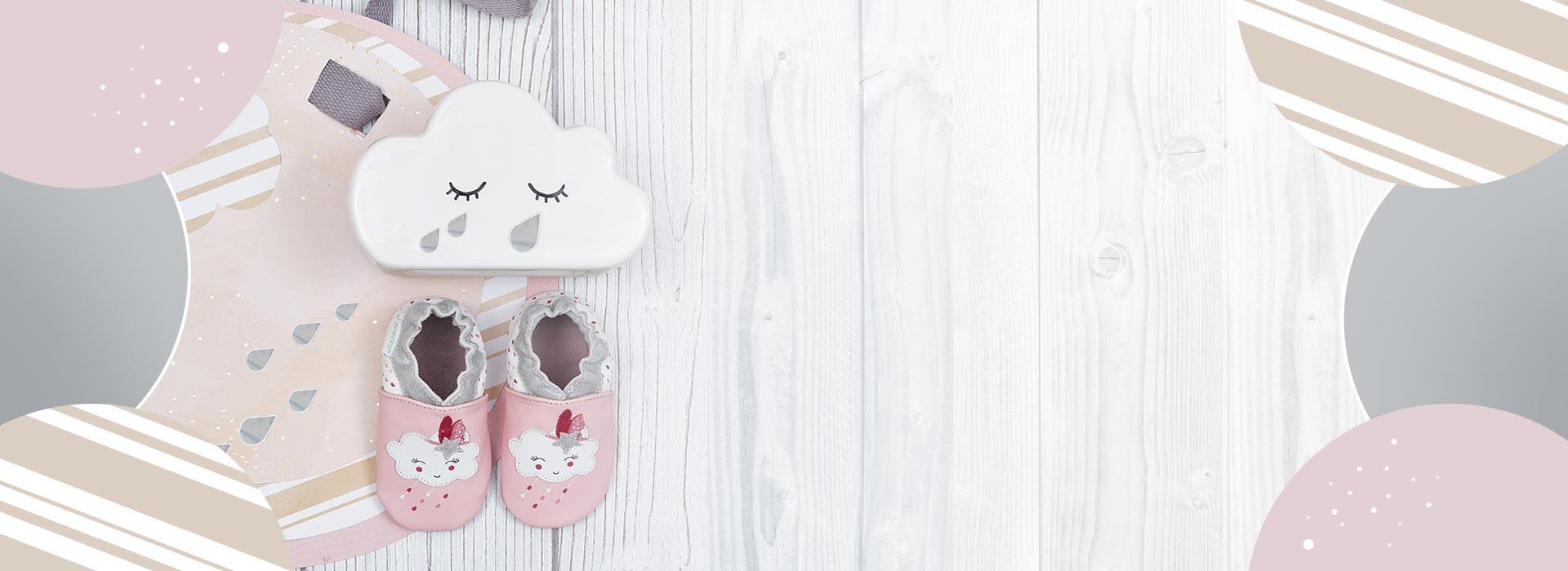 Robeez   Chaussons souples et Mini Shoez pour bébés - Robeez a9670be09b53